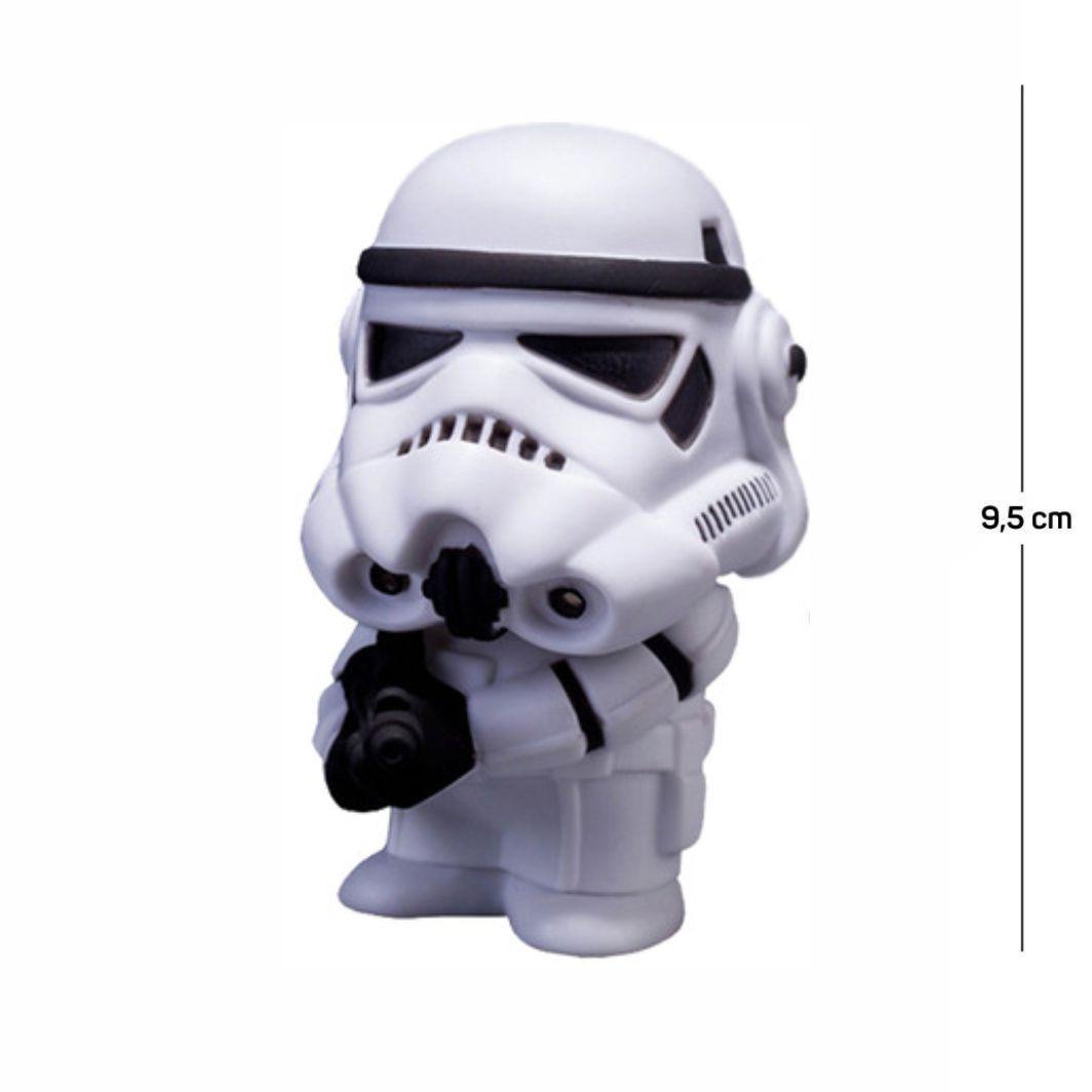Action Figure Star Wars Stormtrooper PVC