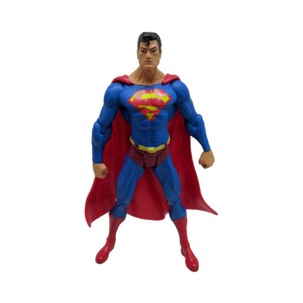 Figure Super Homem - DC - 16CM