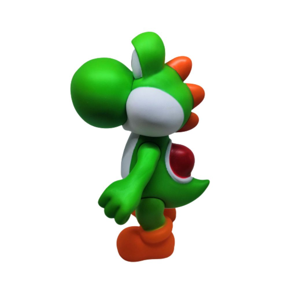 Figure Yoshi - Super Mario - 23CM