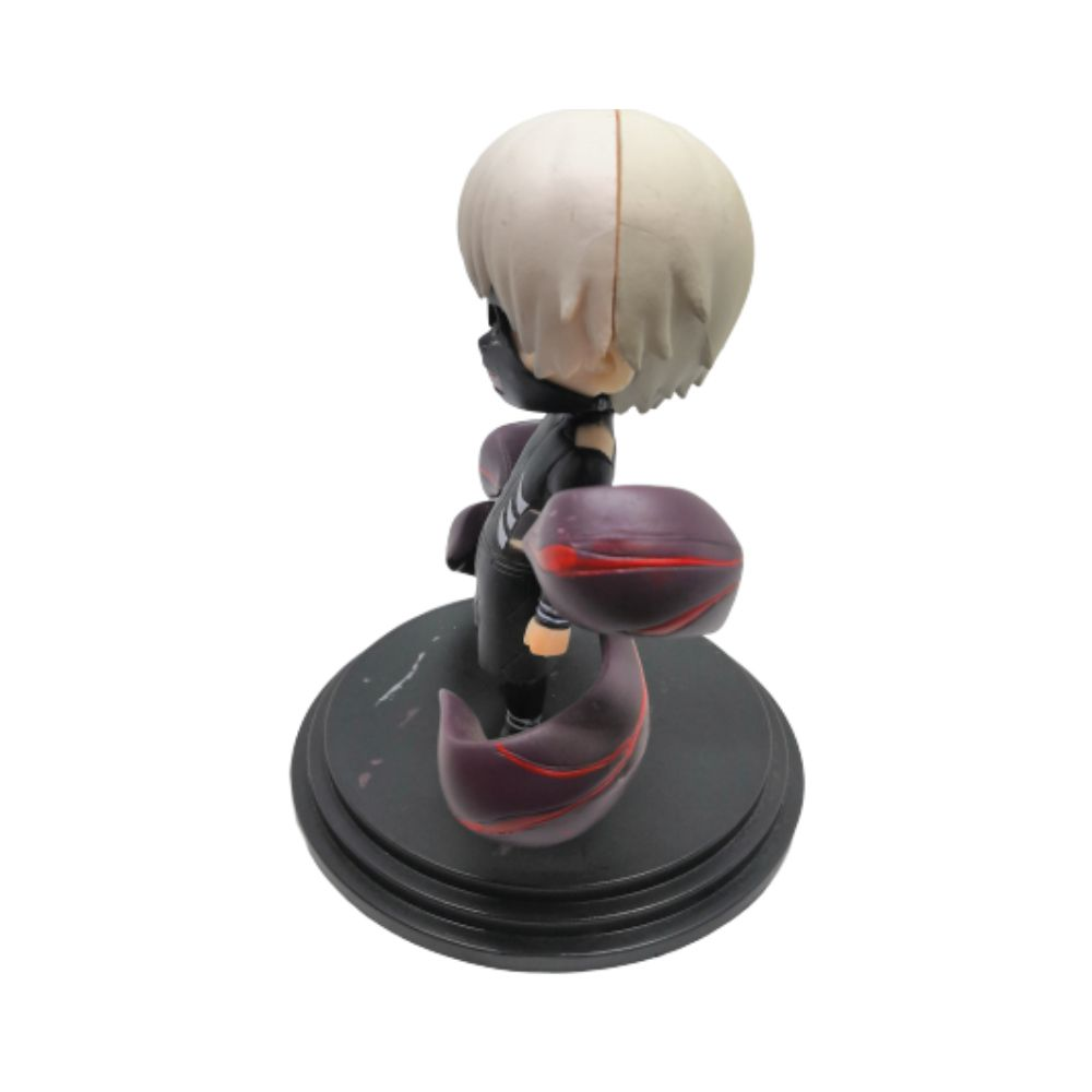 Figure Ken Kaneki - Tokyo Ghoul - 9CM
