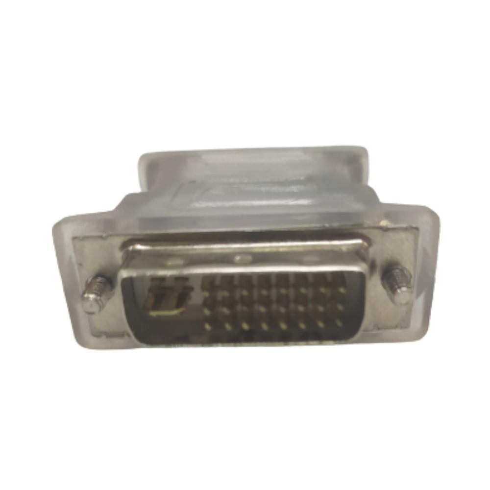 Adaptador VGA Para DVI