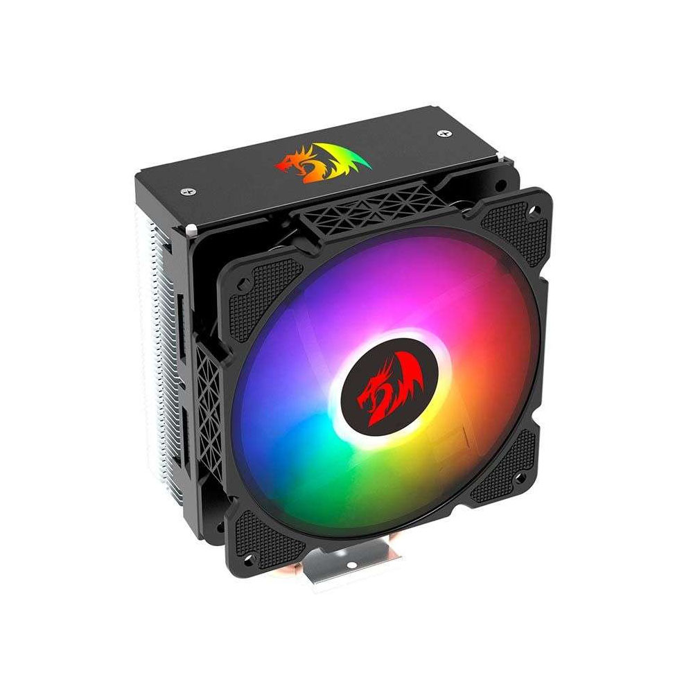 Air Cooler Redragon Effect RGB CC-2000