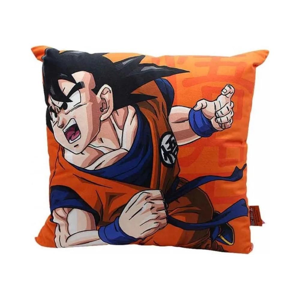 Almofada Goku - Dragon Ball Z - 40X40