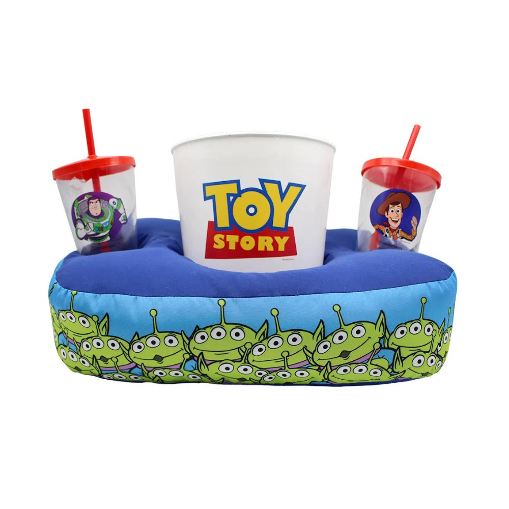 Almofada Porta Pipoca - Toy Story Classic - Disney Pixar