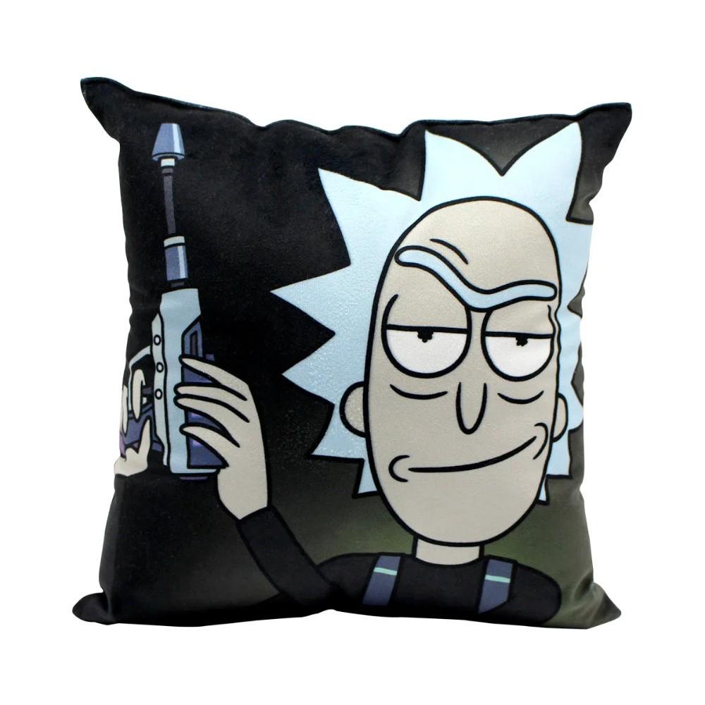 Almofada Rick and Morty - 25X25