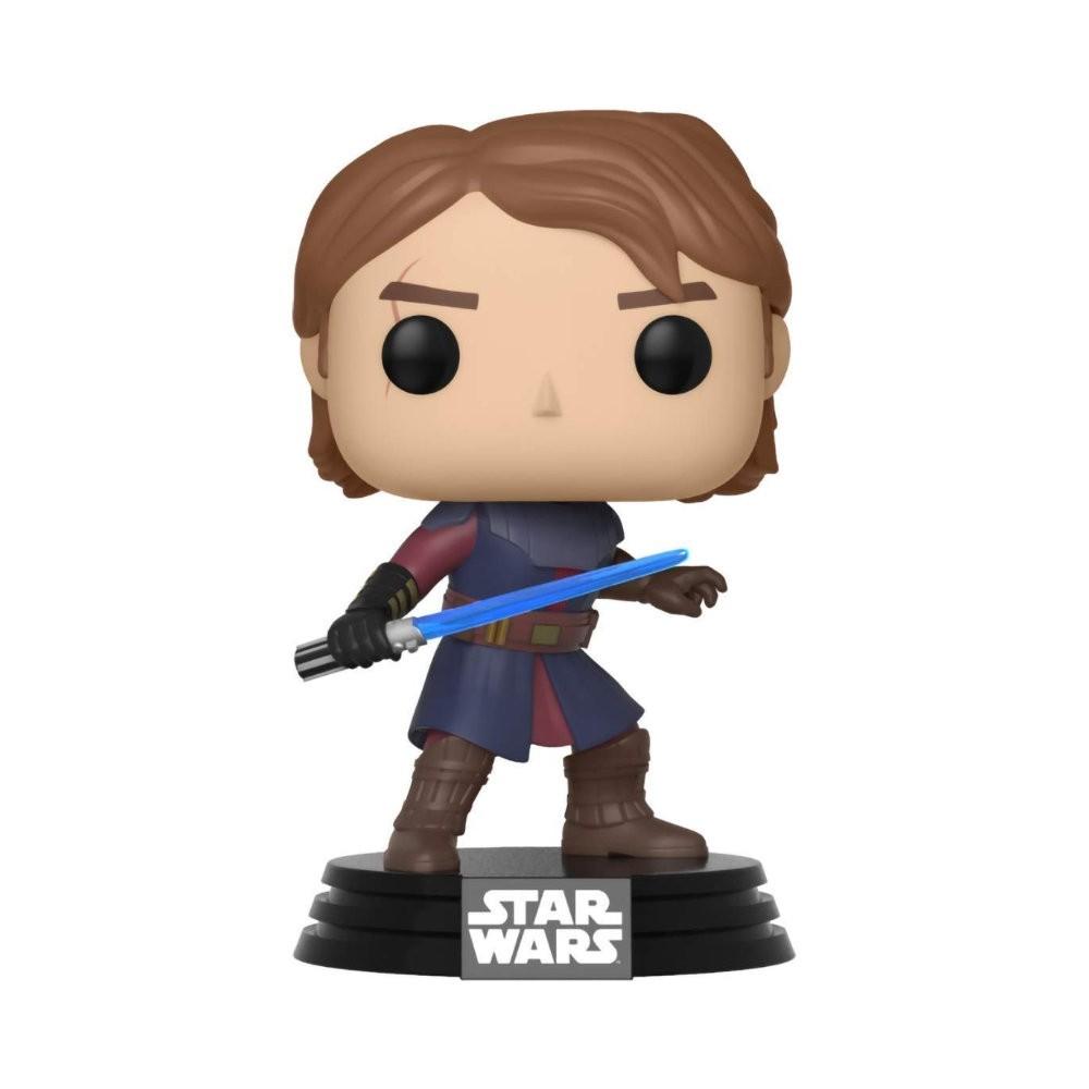POP! Funko - Anakin Skywalker 271 - Star Wars
