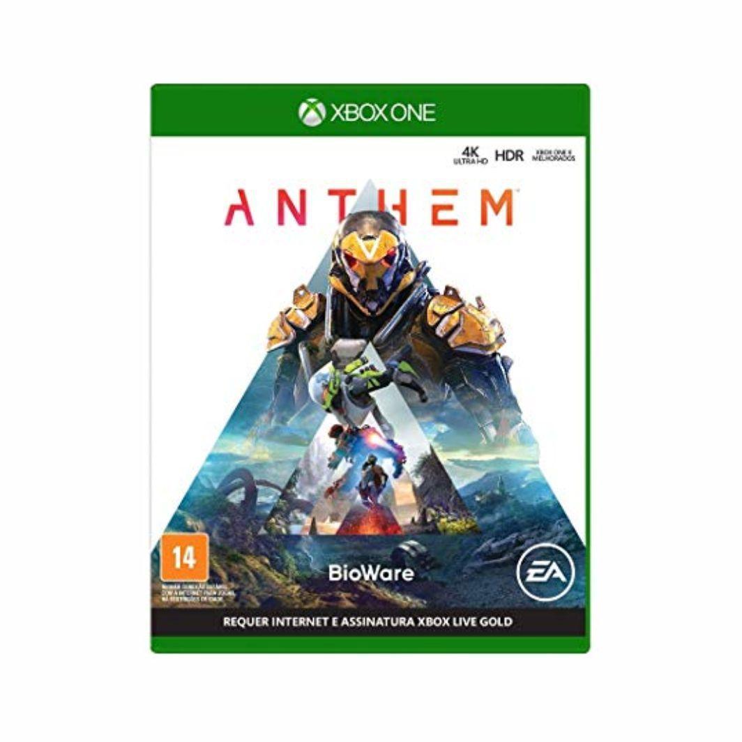 Anthem - XONE