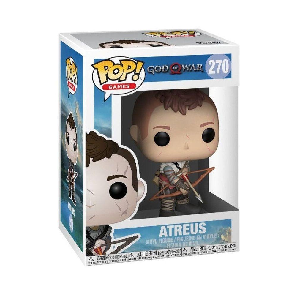 Atreus 270 - God of War - POP! Funko