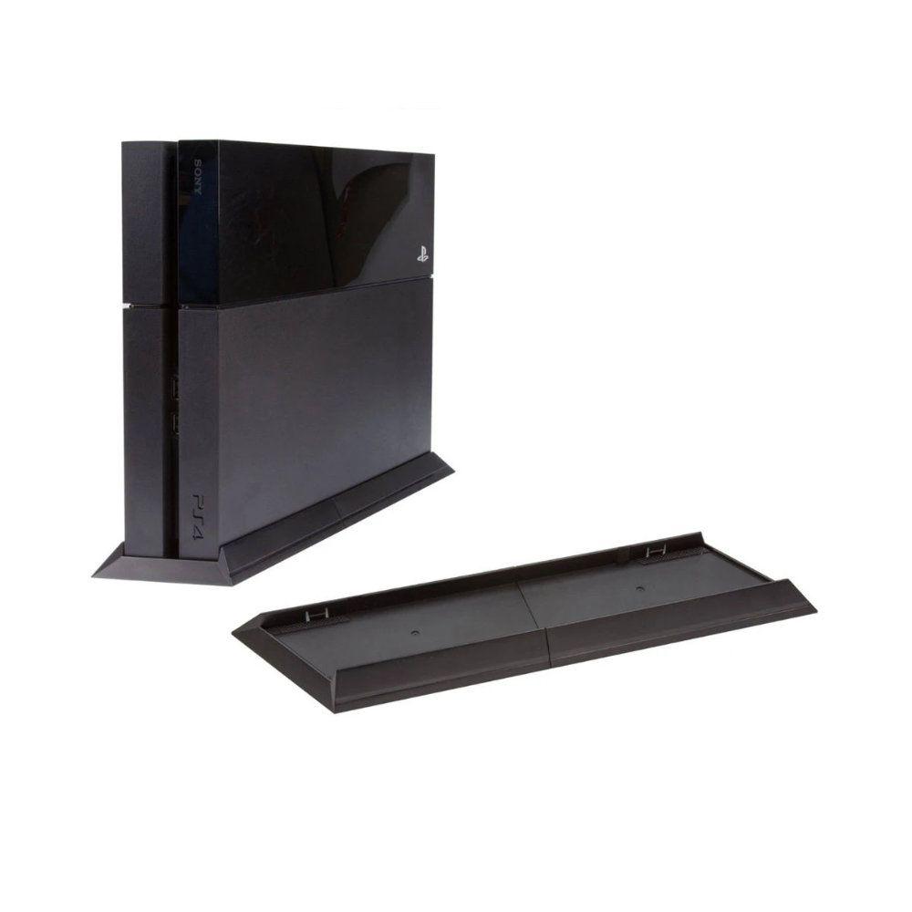 Base Vertical PS4 Preta