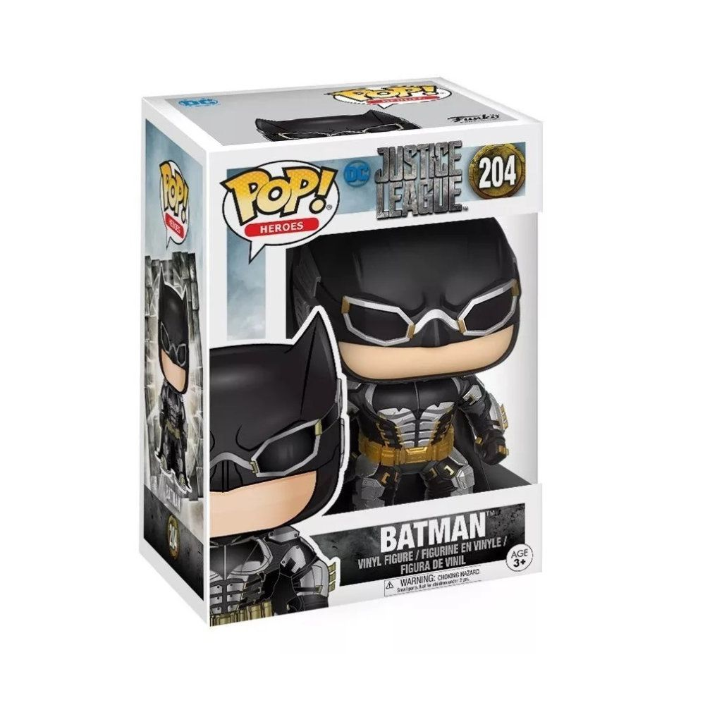 POP! Funko - Batman 204 - Justice League