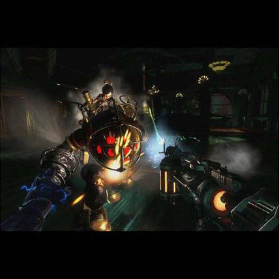 Bioshock 2 - PS3