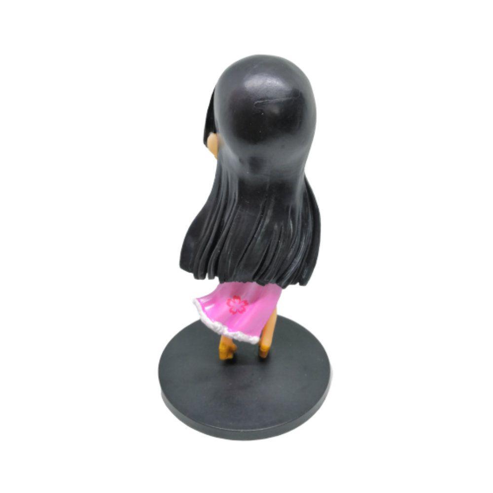 Figure Boa Hancock - One Piece - 12CM