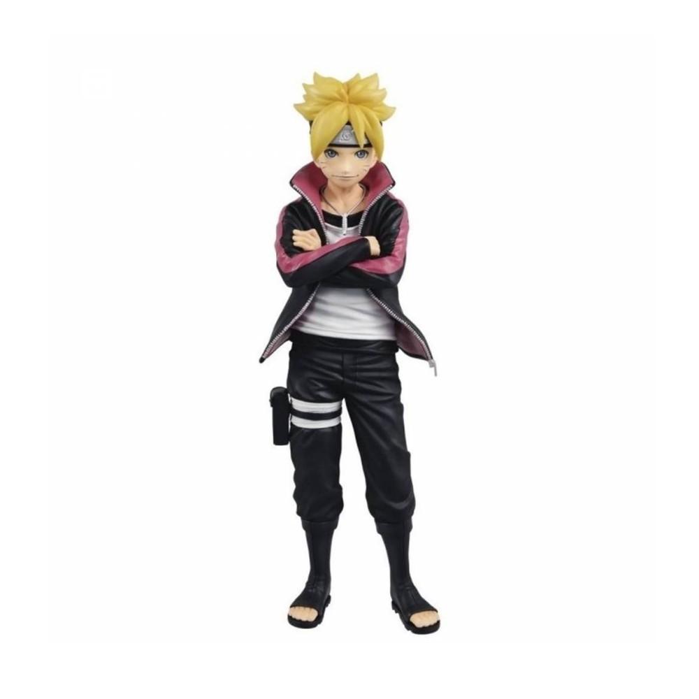 Figure Boruto - Boruto: Naruto Next Generations - Banpresto - 23CM