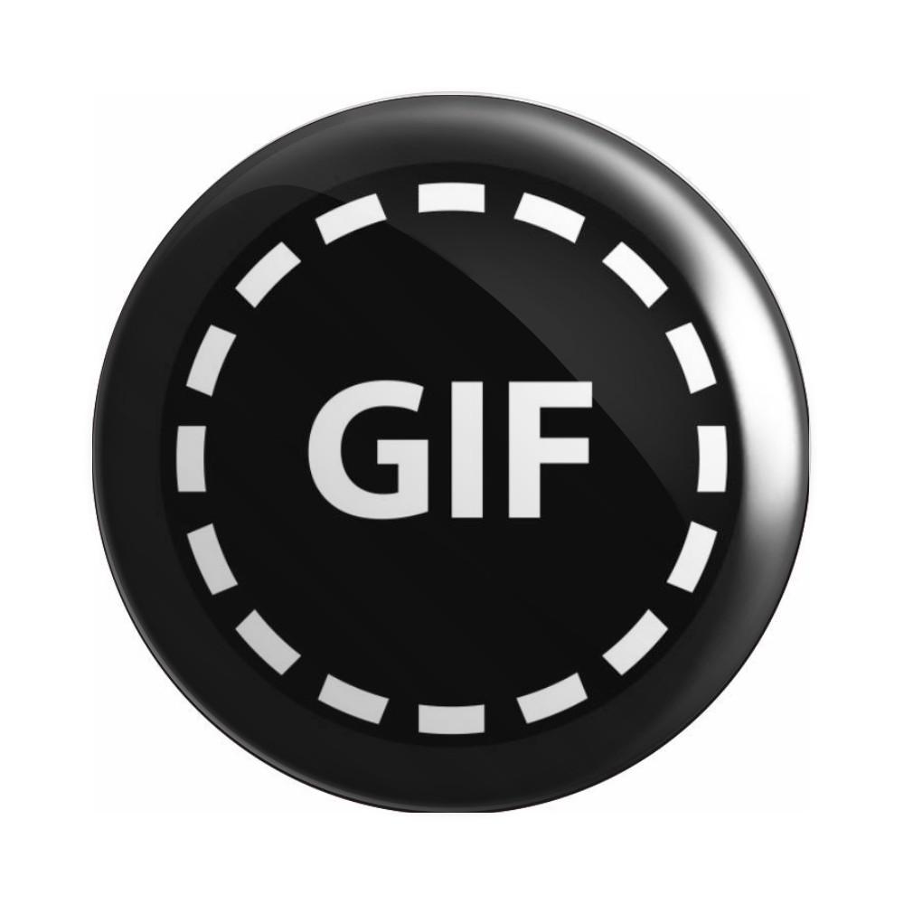 Botton GIF - 6X6