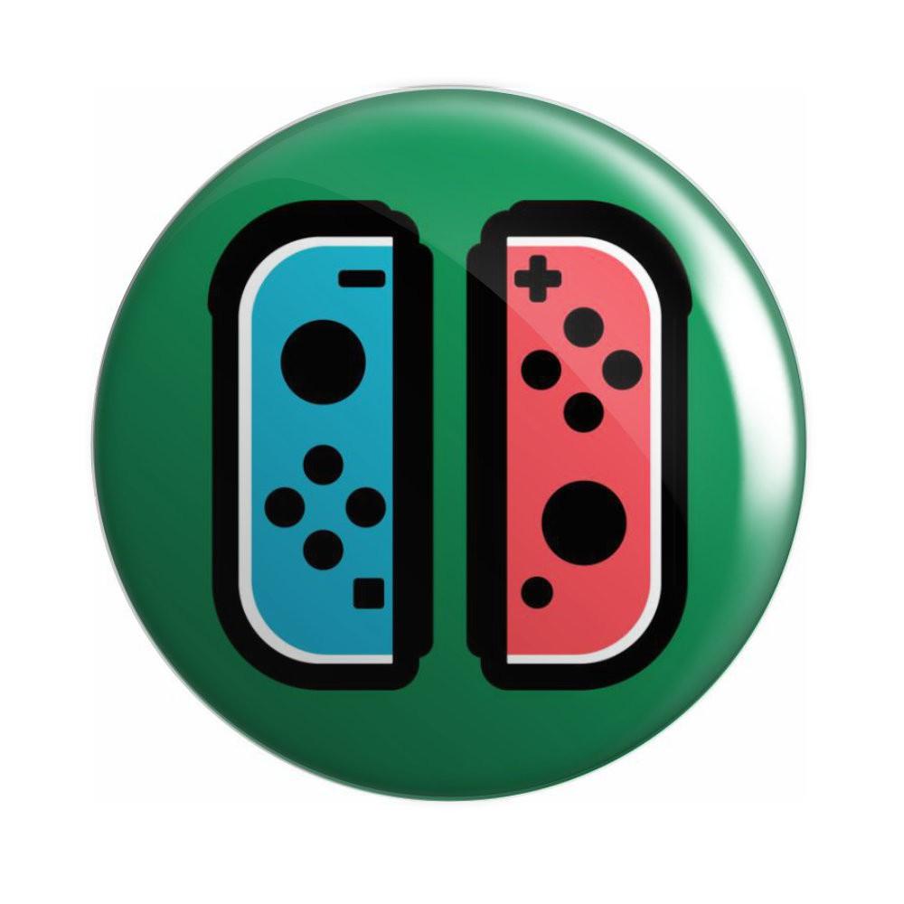 Botton Button Geek Joycon