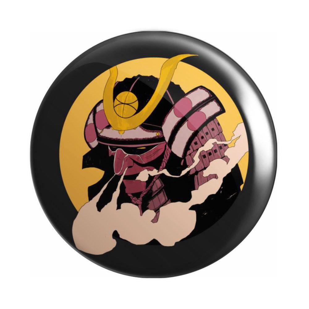 Botton Samurai - 6X6