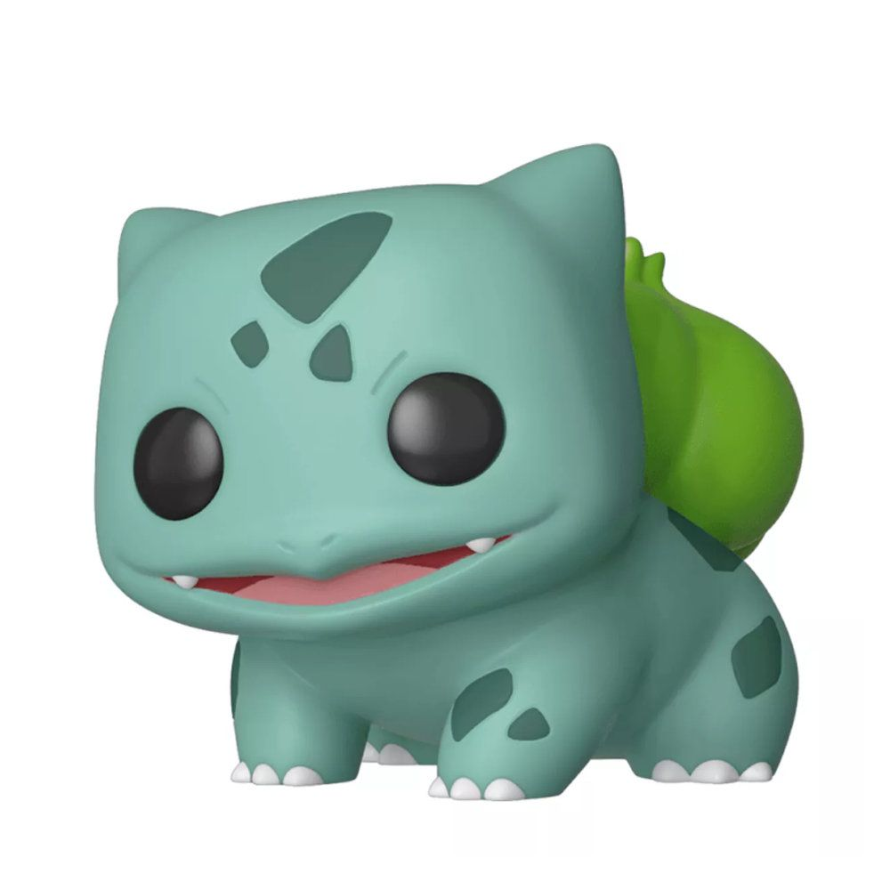 POP! Funko - Bulbasaur 453 - Pokémon
