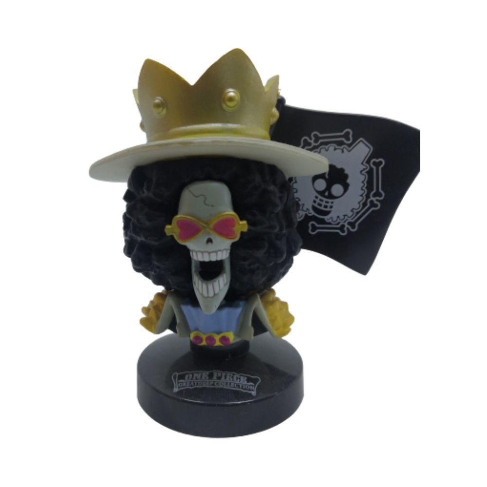 Busto One Piece Brook 8CM