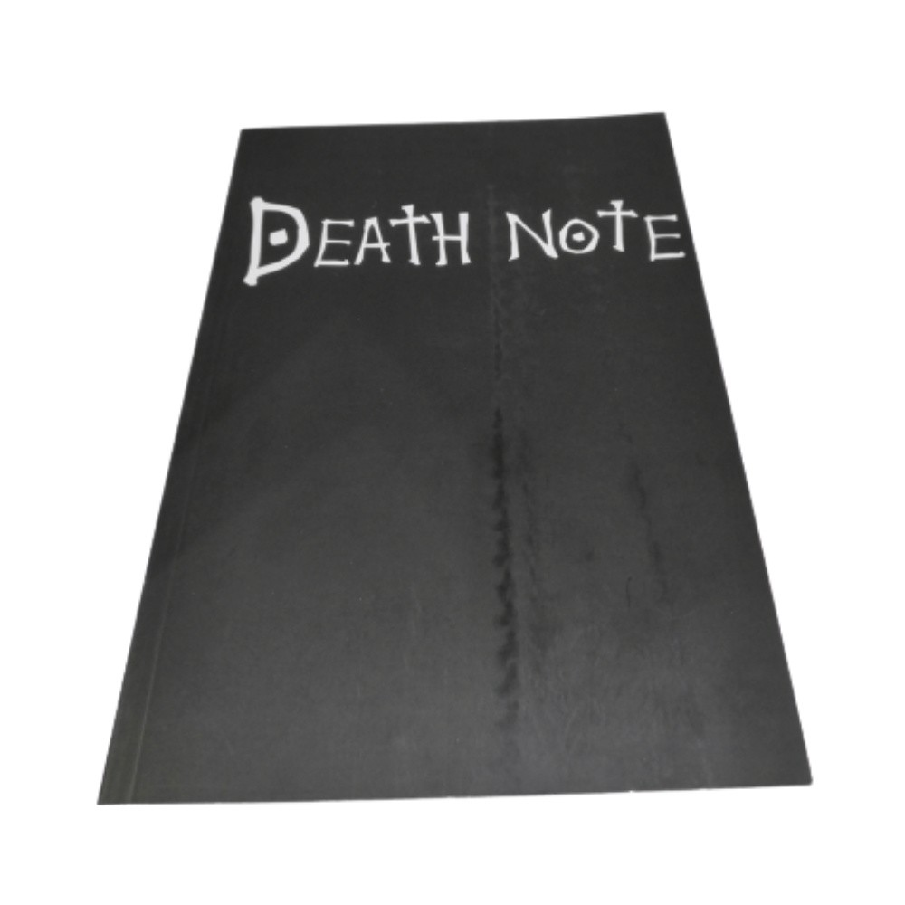 Caderno Death Note