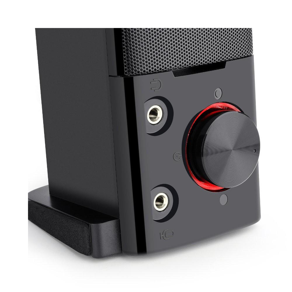 Caixa de Som Soundbar Gamer Redragon Orpheus 2.0 GS550