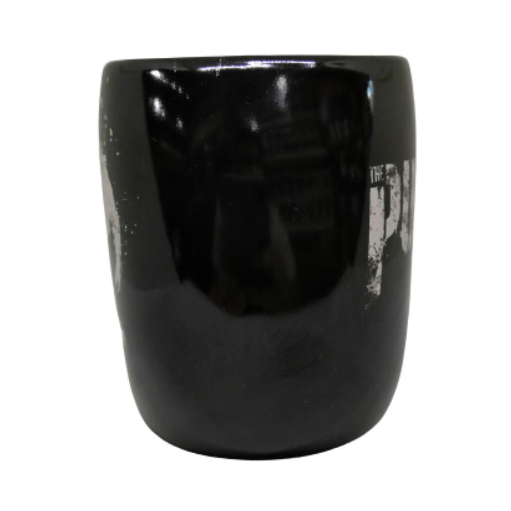 Caneca Cerâmica Soco Inglês Justiceiro - Marvel - 350mL