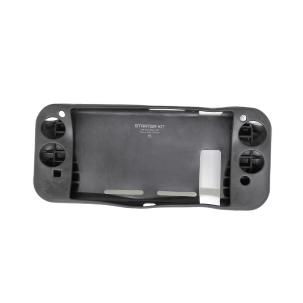 Capa de Silicone Nintendo Switch - Preta