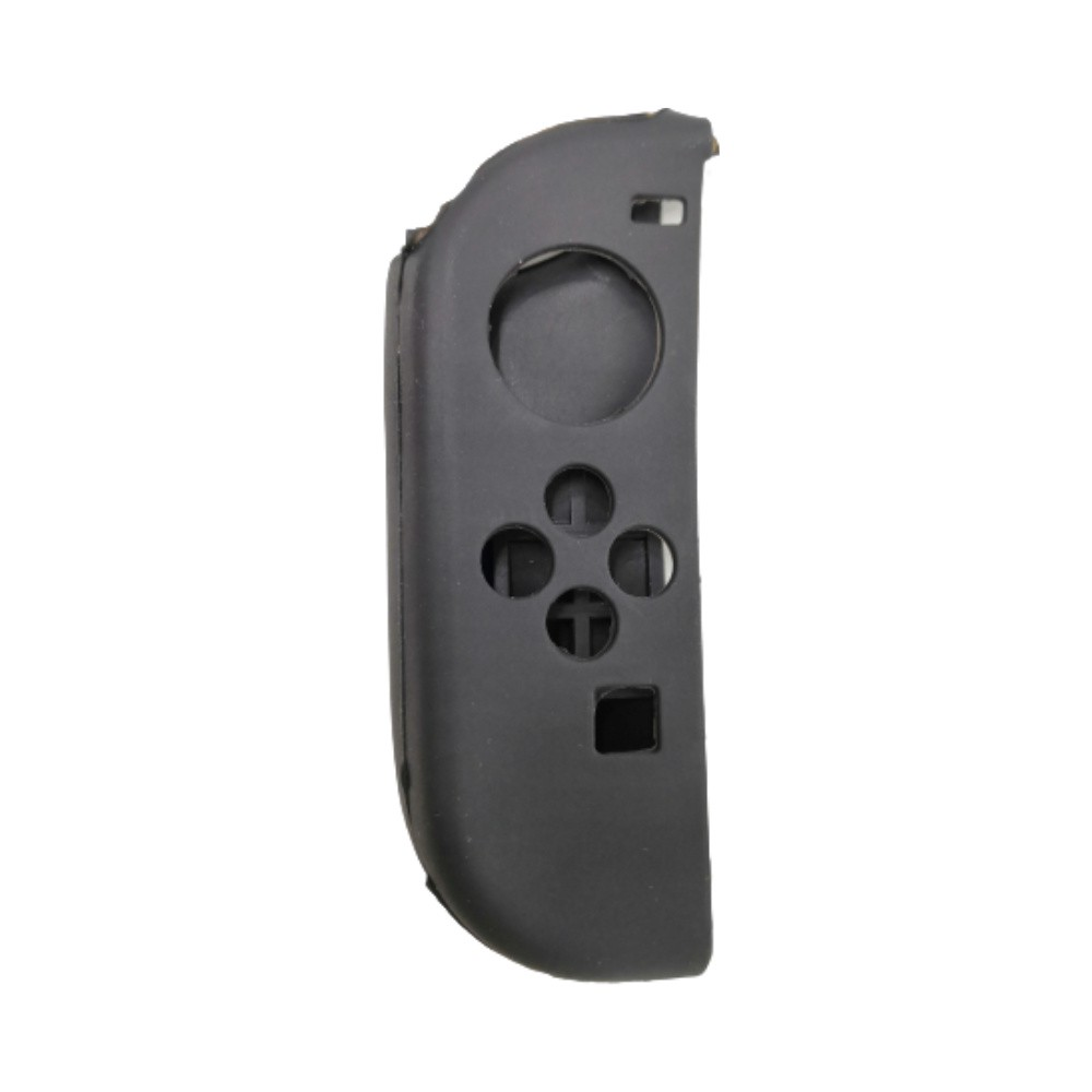 Capa de Silicone Joy Con Nintendo Switch - Preto