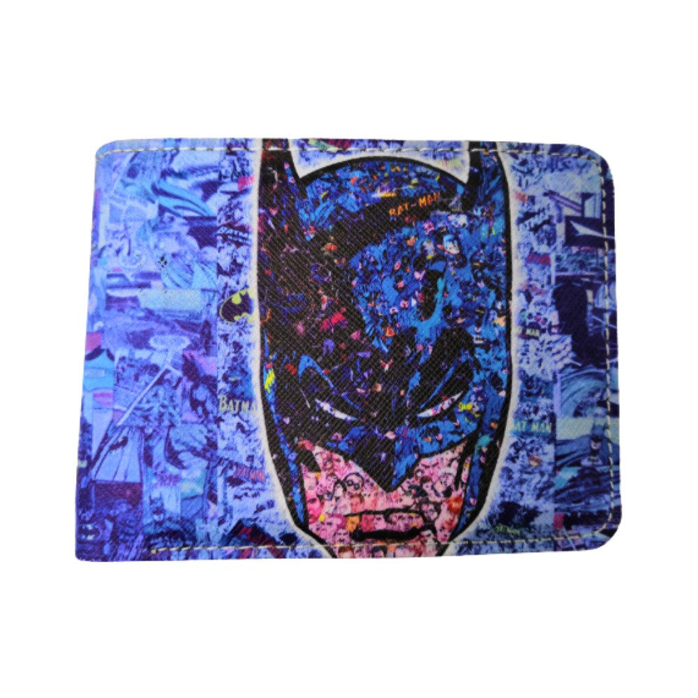 Carteira Batman - DC - Courino