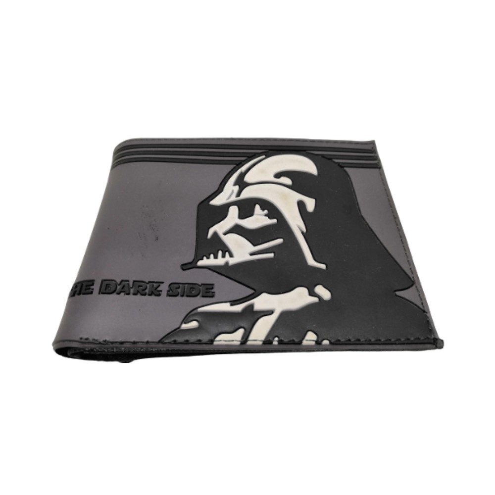 Carteira Geek Star Wars Darth Vader