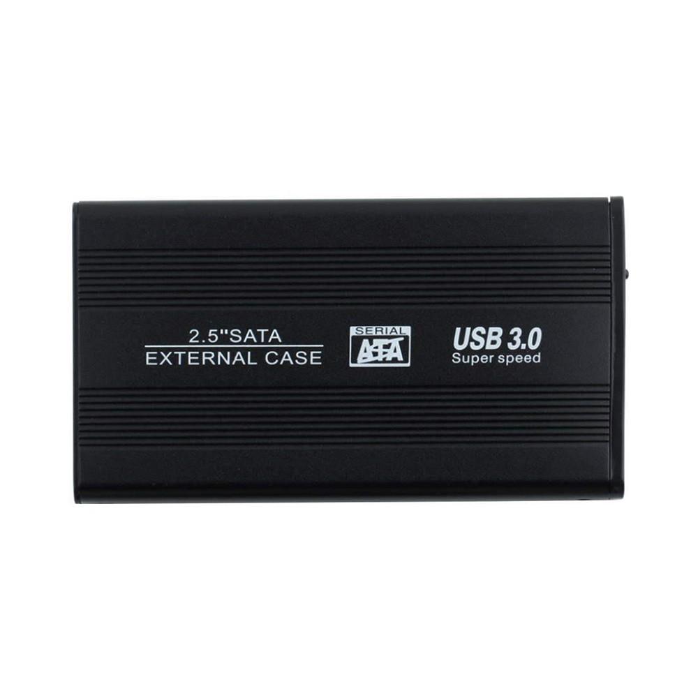 Case para HD 2.5'' USB 3.0