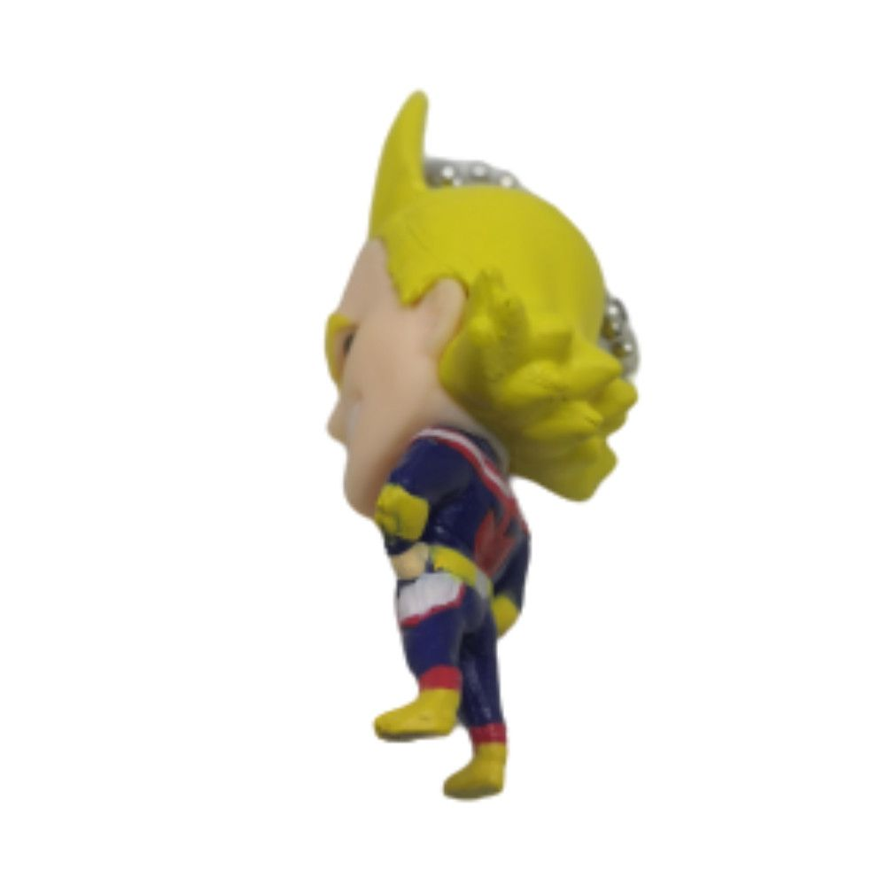 Chaveiro PVC All Might - Boku no Hero - 3CM