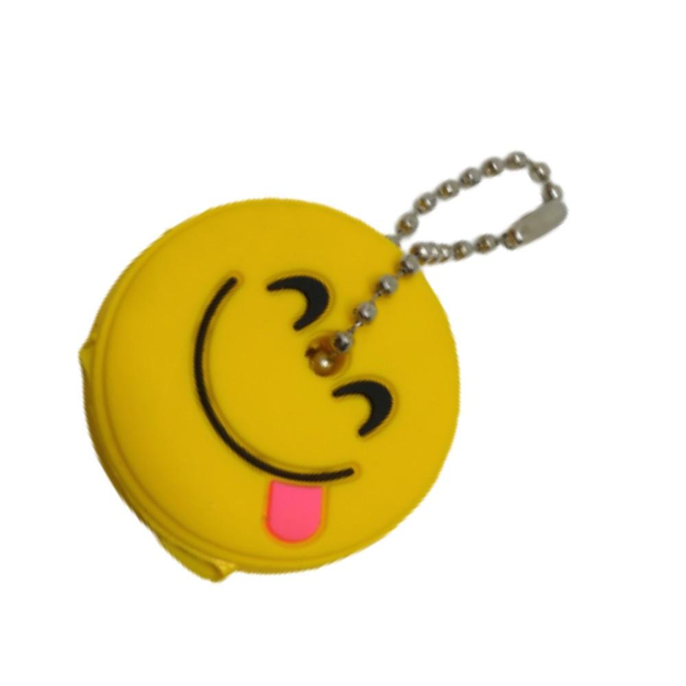 Chaveiro Capa de Chave Emoction Gostoso - 4CM