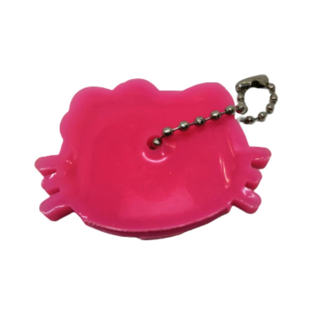 Chaveiro Capa de Chave Hello Kitty - 4CM