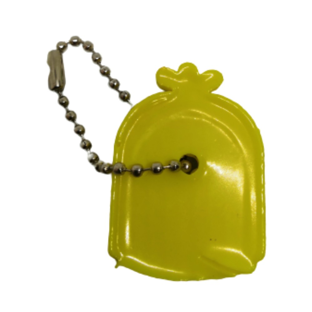 Chaveiro Capa de Chave Minion - Minions - 4CM