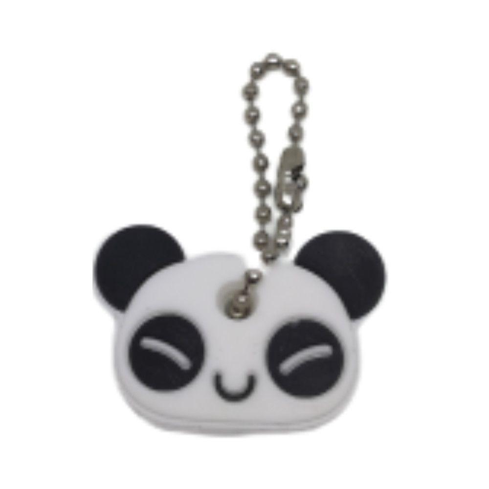 Chaveiro Capa de Chave Panda - 4CM