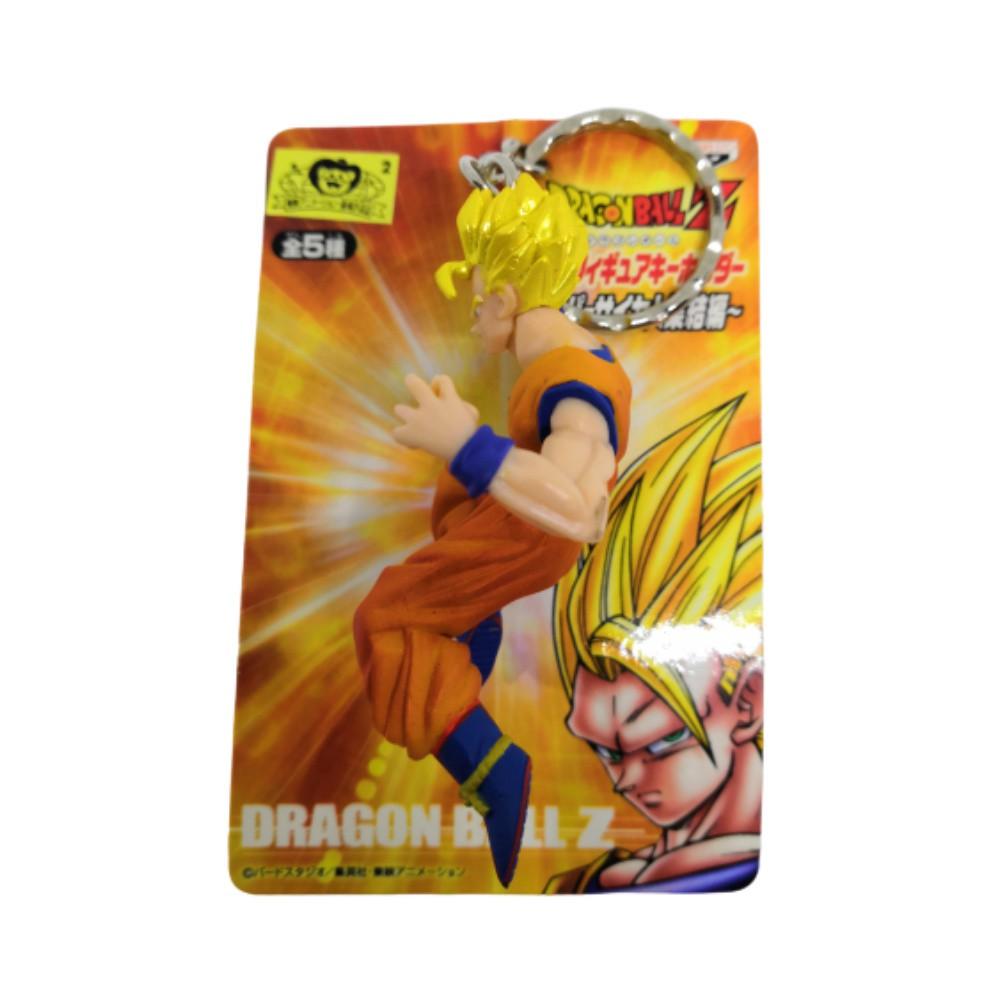 Chaveiro Gohan - Dragon Ball Z DBZ - Banpresto - 9CM