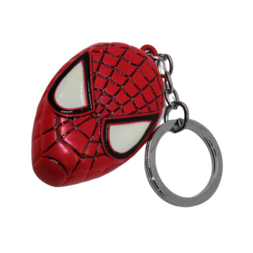 Chaveiro Metal Homem Aranha - Marvel - 7CM