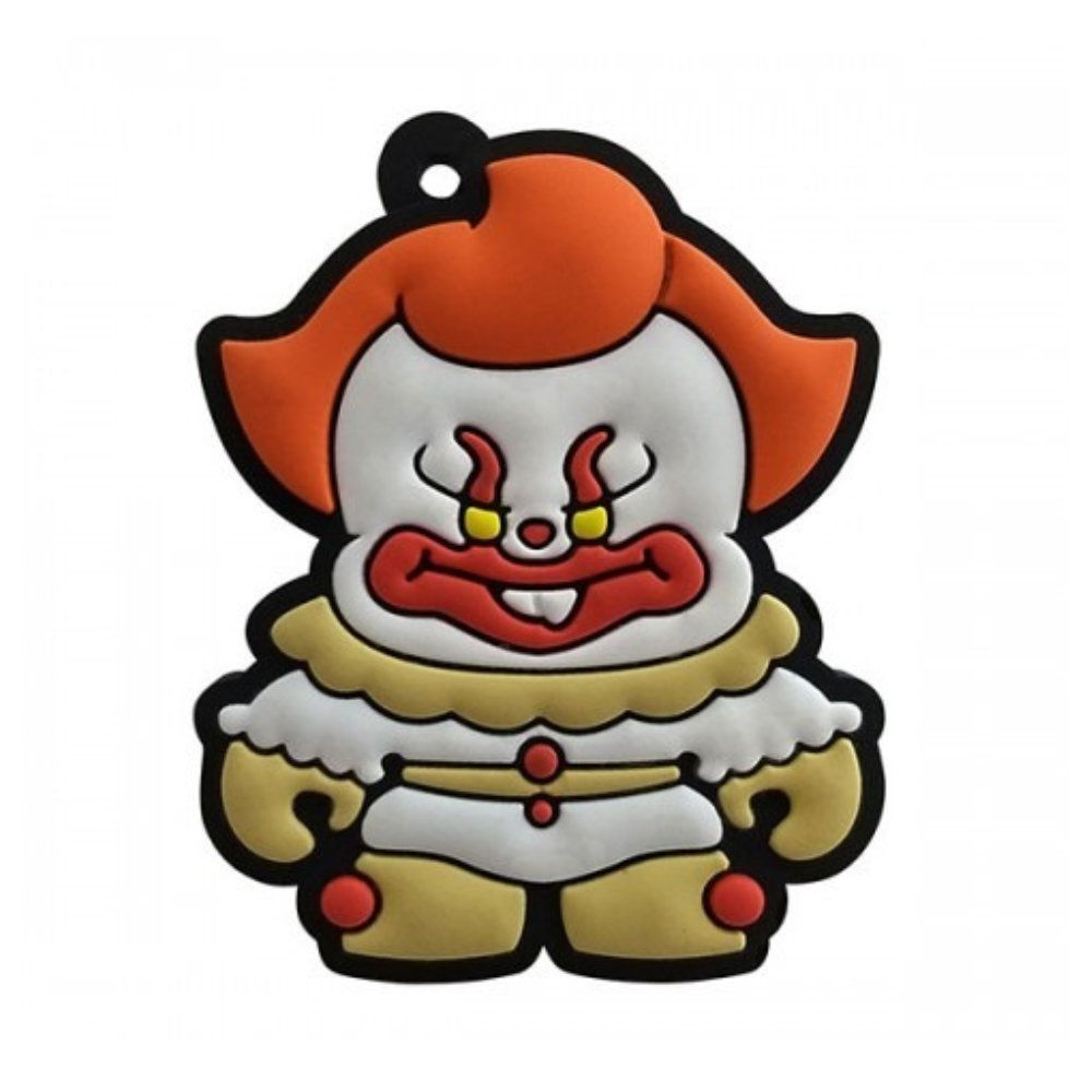 Chaveiro It: A Coisa Pennywise