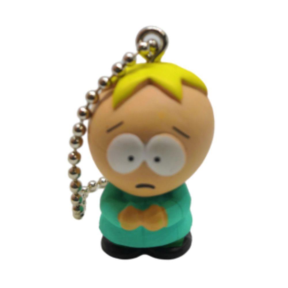 Chaveiro PVC Butters - South Park - 3CM