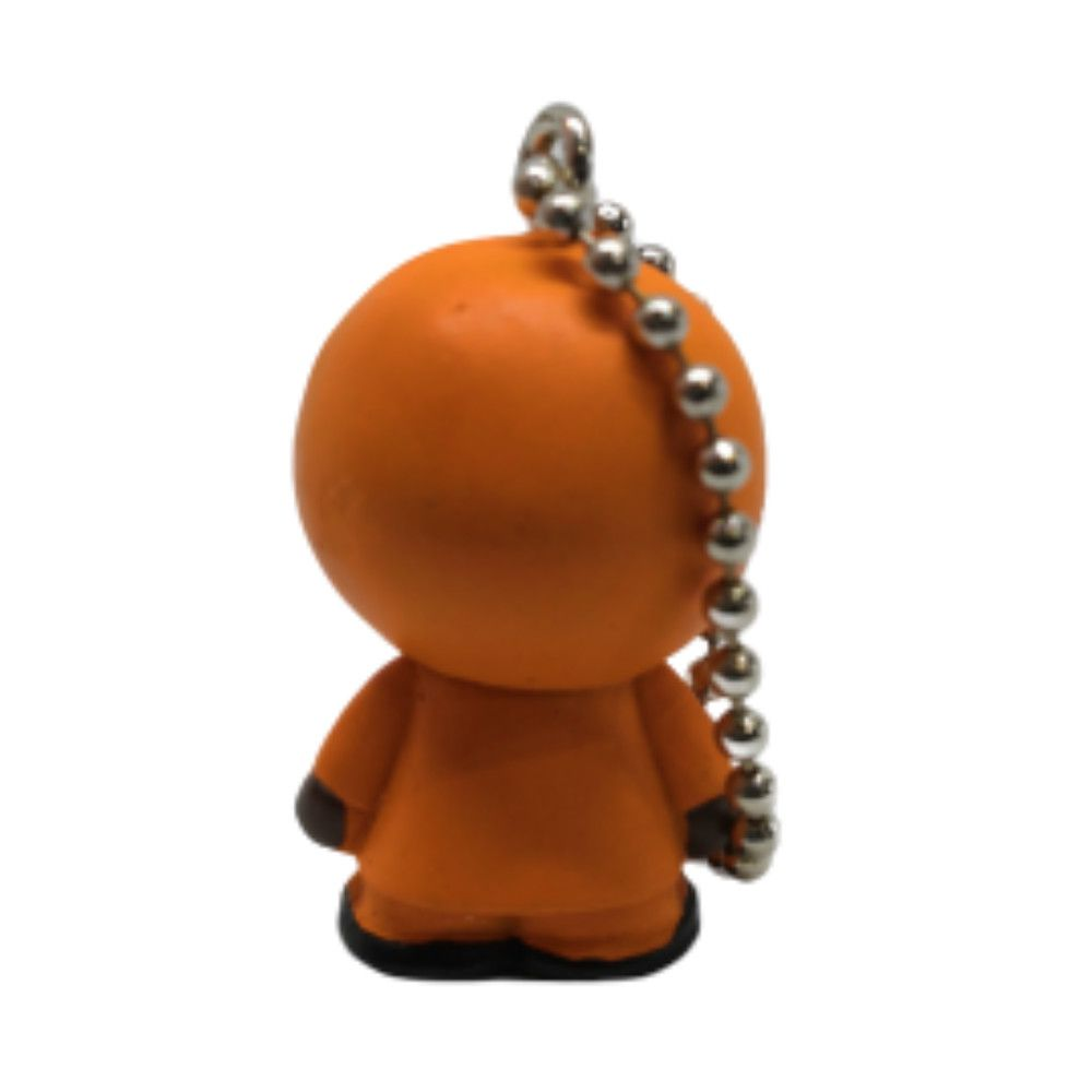 Chaveiro PVC Kenny - South Park - 3CM