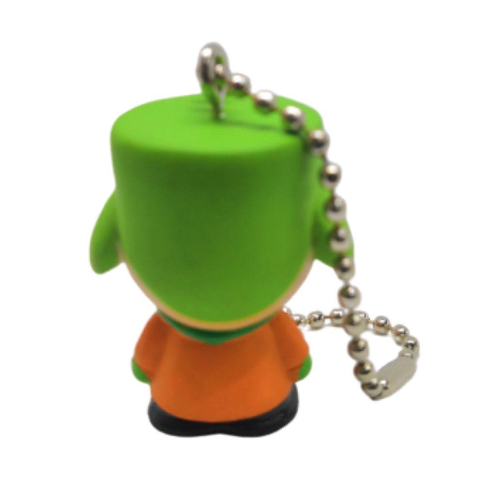 Chaveiro PVC Kyle - South Park - 3CM