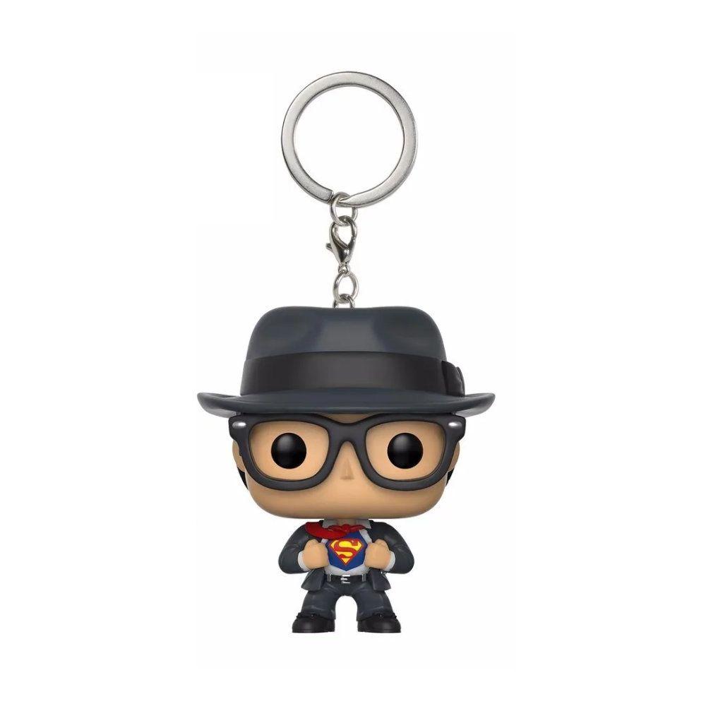 Clark Kent - DC - Pocket POP! Chaveiro
