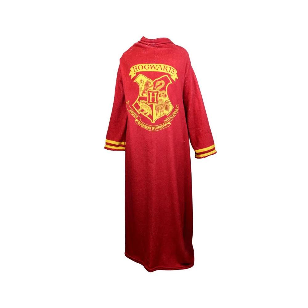 Cobertor c/ Mangas Harry Potter