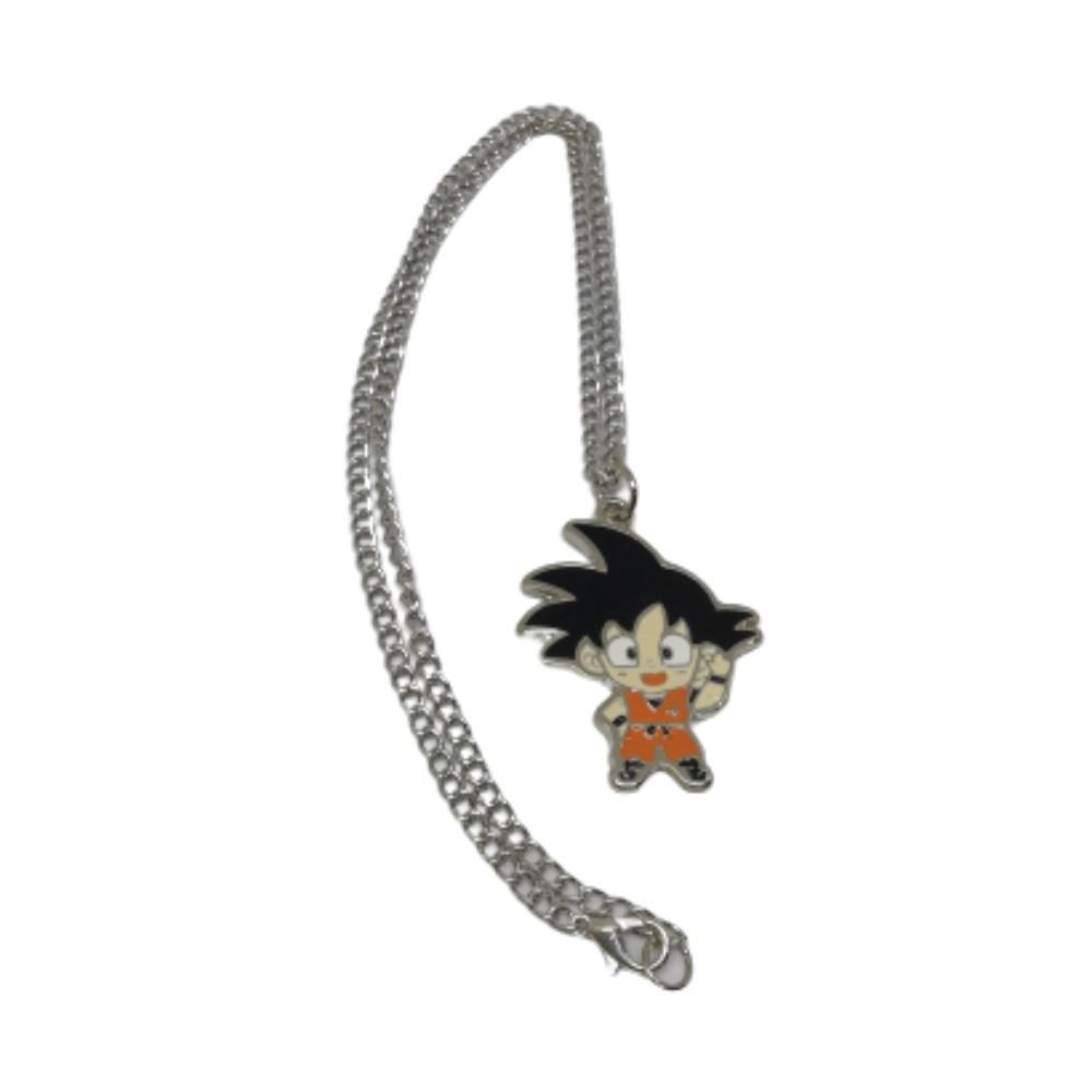 Colar Goku - Dragon Ball