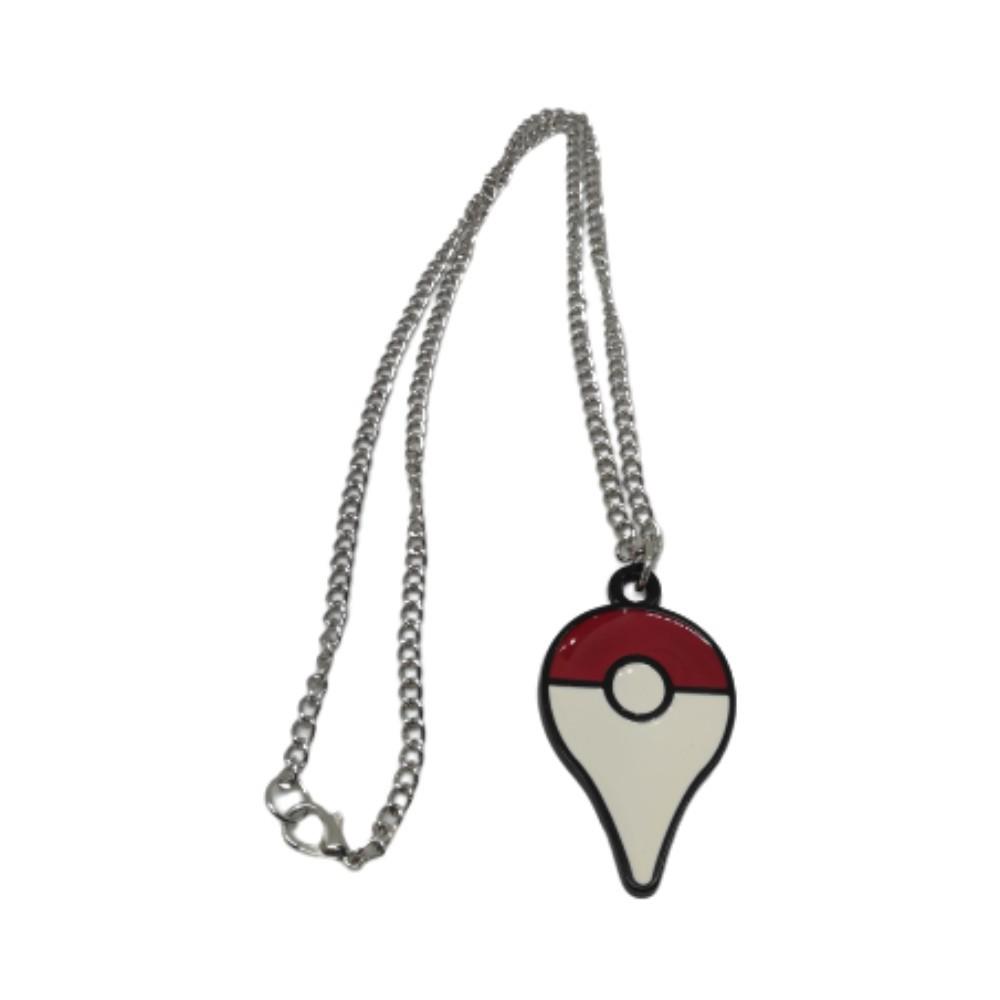 Colar Pokémon GO - Nintendo Pokémon