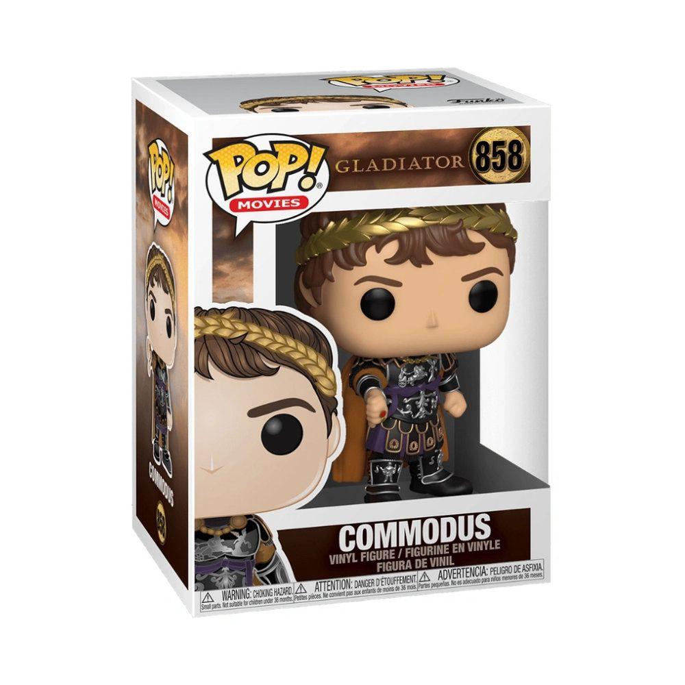 POP! Funko - Commodus 858 - Gladiator