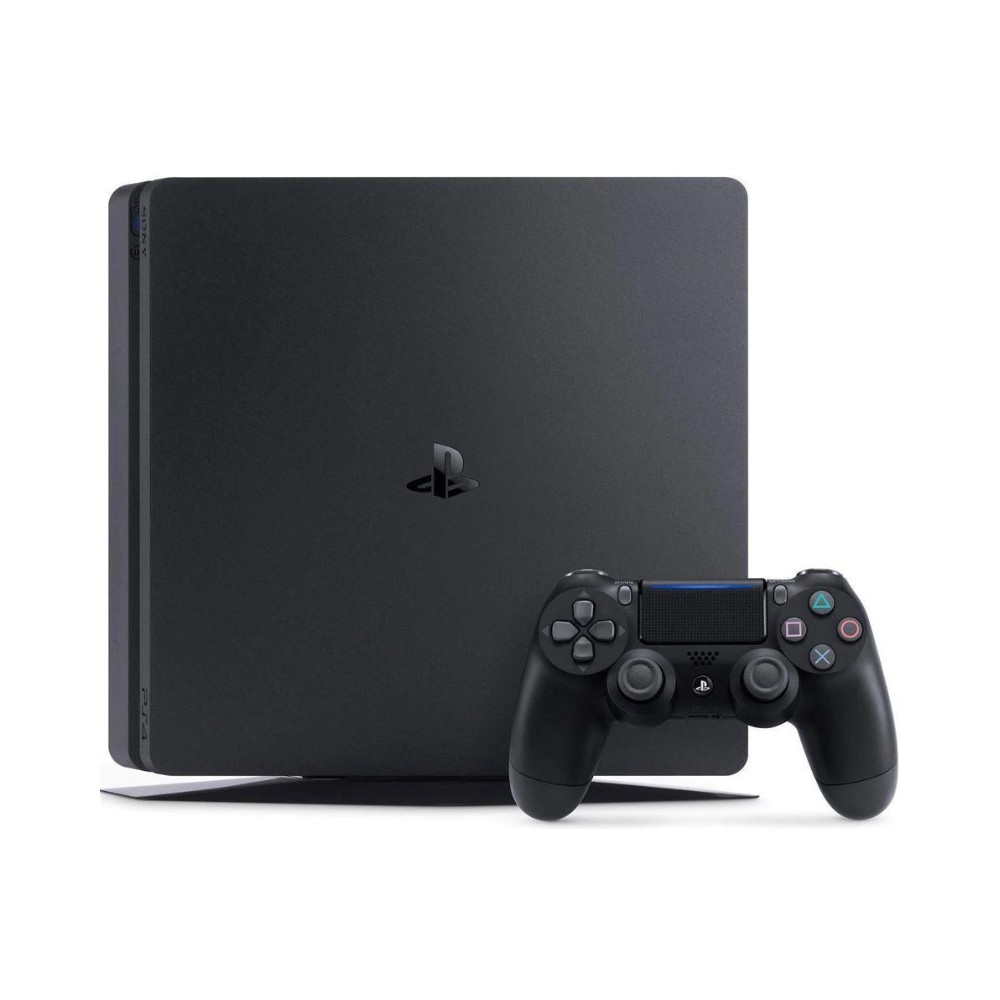 Console Playstation 4 1TB Mega Pack 17 - Dreams + Marvel's Spider-Man + Infamous Second Son