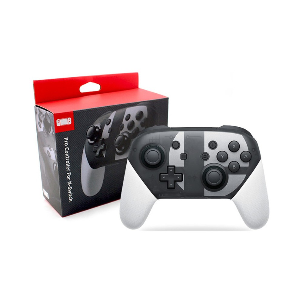 Controle Pro Controller For N-Switch Smash Bros - Nintendo Switch