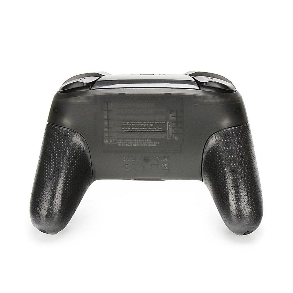 Controle Pro Controller For N-Switch Preto - Nintendo Switch