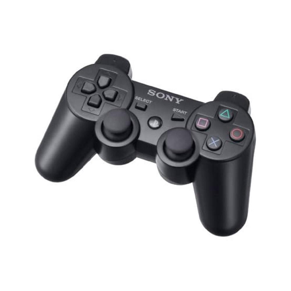 Controle Sony Dualshock 3 Original Preto Sem Fio (SEM CAIXA)